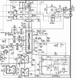 Onida Tv Circuit Diagram
