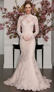 Lacey mermaid wedding gowns for your second time around for 2nd time around wedding dresses