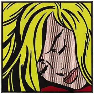 LICHTENSTEIN'S SLEEPING GIRL AT SOTHEBY'S ...