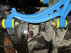 Toyota Supra Soarer Sc300 Sc400 Front Suspension Bush Kit Sport Polyurethane 5902553521184
