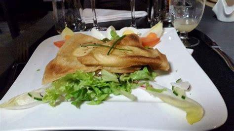 restaurant la cuisine cassis salade gésiers magret foie gras exquise picture of