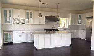 Kitchen Remodeling, Renovation: Chatsworth, San Diego, San