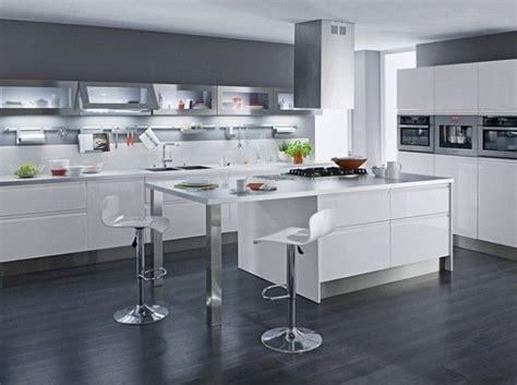 cuisine blanc laque lapeyre cuisine blanc laque cuisines