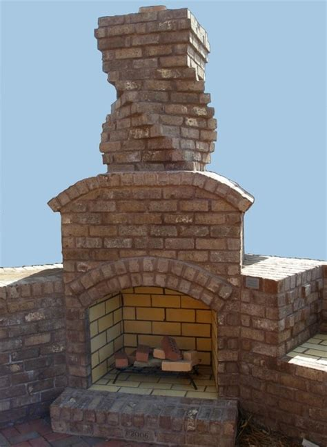 outdoor fireplace brick outdoor fireplaces contemporary other metro by pine hall brick company