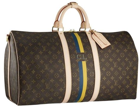 louis vuitton mon monogram bag reference guide spotted