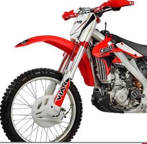 Viar Cross X 200 Es by Spesifikasi Dan Harga Viar Cross X 200 Es Dan Cross X 250