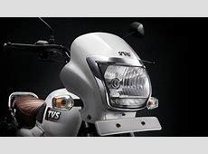 TVS Radeon 110 cc commuter motorcycle to rival Hero