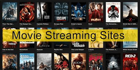10 Best Free Movie Streaming Sites For 2018