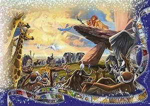 Puzzle En Ligne Adulte : plus grand puzzle du monde moments disney inoubliables ~ Dailycaller-alerts.com Idées de Décoration