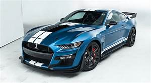 2020 Ford Mustang Shelby GT500 Horsepower, MPG, Release Date, Price | 2020 Ford