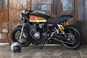 Ds 3 Café Racer : cosimo comeback suzuki inazuma cafe racer return of the cafe racers ~ Medecine-chirurgie-esthetiques.com Avis de Voitures