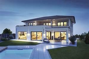 Fertighaus Flachdach Modern : energieeffizientes design haus weberhaus fertighaus ~ Sanjose-hotels-ca.com Haus und Dekorationen