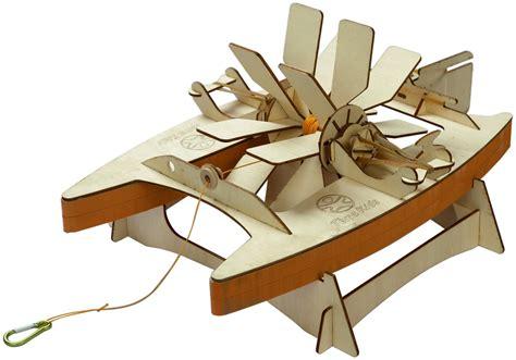 maquette bateau bois 224 construire trendyyy