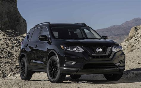 2019 Nissan Rogue Concept, Rumors, Sport, Changes, Release
