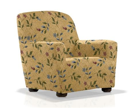 Large Armchair Covers by Stretch Armchair Cover Missouri