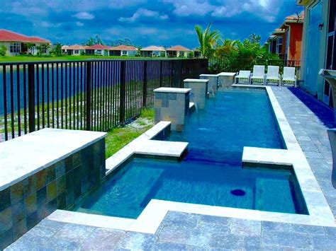 Home Pool & Spa Projects West Palm Beach