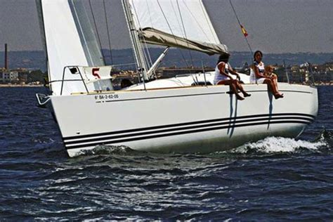 X Sailboats For Sale by X Yacht X 37 2006 New Orleans Louisiana Sailboat For