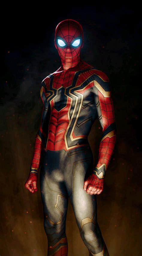 spider man infinity war marvel pinterest dibujo