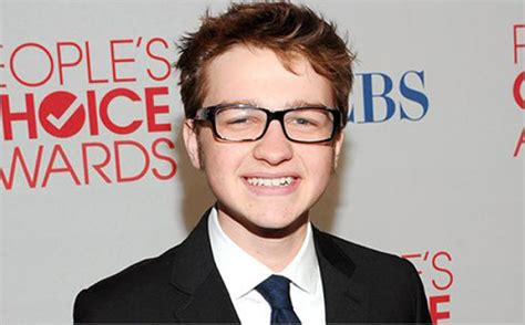 angus  jones net worth annual salary  girlfriend