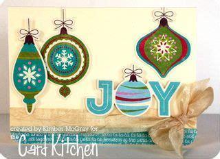 joy card  kimber mcgray  november card kitchen kit
