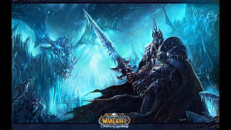 world  warcraft wrath   lich king complete