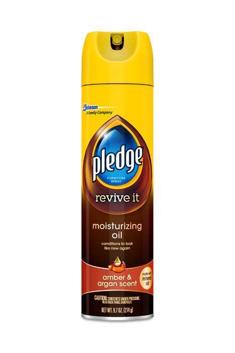 Moisturizing Oil   Pledge®