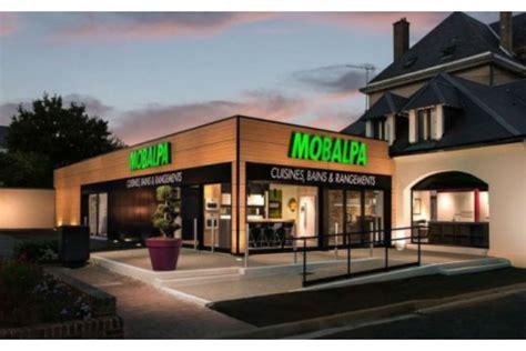 magasin spécialisé cuisine mobalpa vise 300 magasins en en 2017