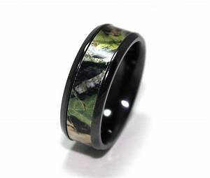 Mens camouflage wedding rings modest navokalcom for Camo mens wedding rings