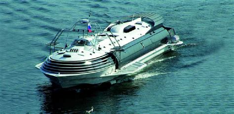 Russian Hydrofoil Boat For Sale by Hydrofoils