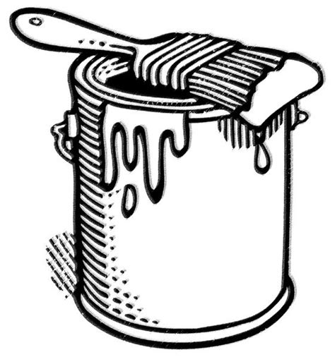 paint can clipart free paint can cliparts free clip free clip