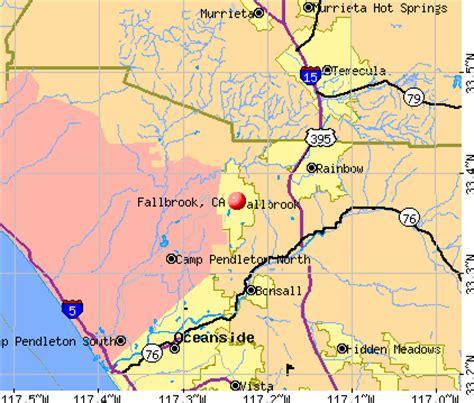 california offender map 28 images fallbrook california ca 92028 profile population maps