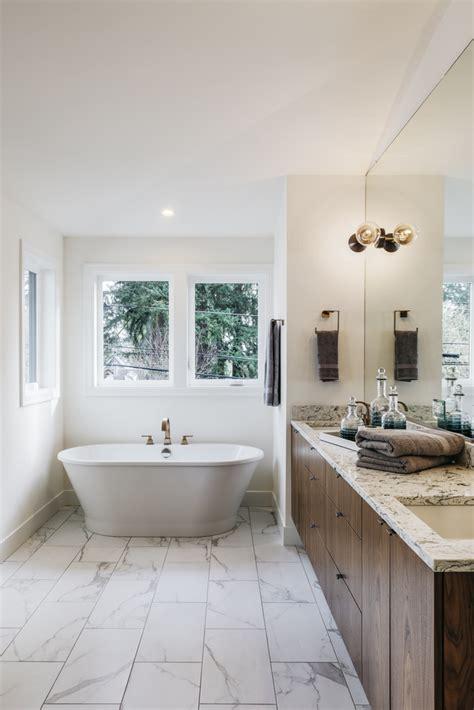 modern tile choices   bathroom floor coverings