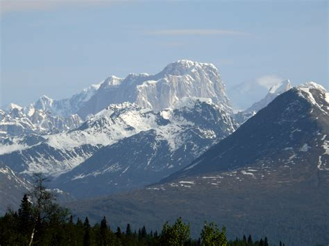 Green Line Climate Change The Alpine Means Shorter