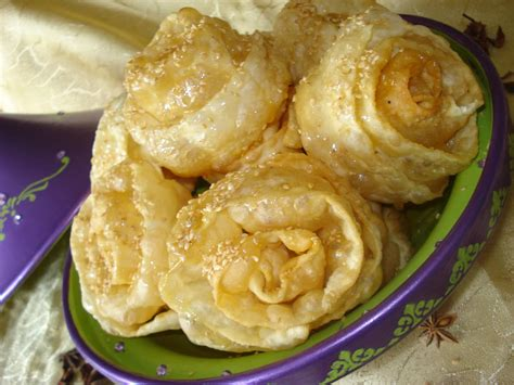 cuisine tunisienne gateau debla recette az