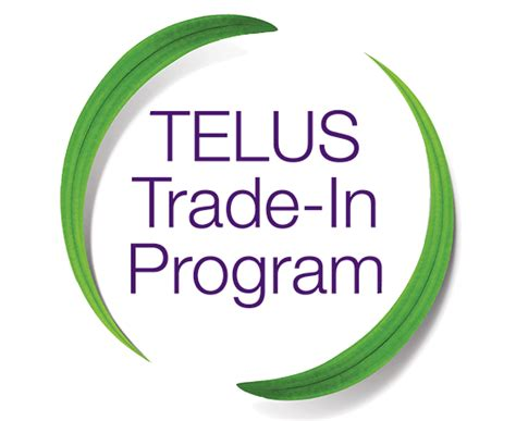 Telus Trade-in Program
