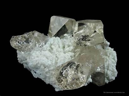 Topaz Crystals Minerals Gems Mineral Rough Gemstones