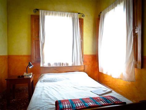 Hostel Iguana Azul In Copan Ruinas, Honduras