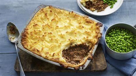 cottage pie simple recipe easy cottage pie recipe food