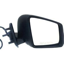 Passenger Side Mirror Mercedes GL550