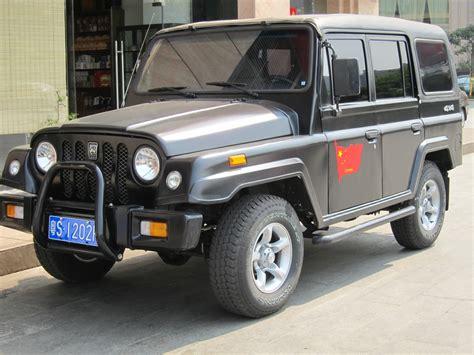 Jeep Beijing 2020 by Beijing Bj212 Wikiwand