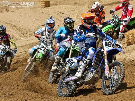 motocross race motocross bikes racing