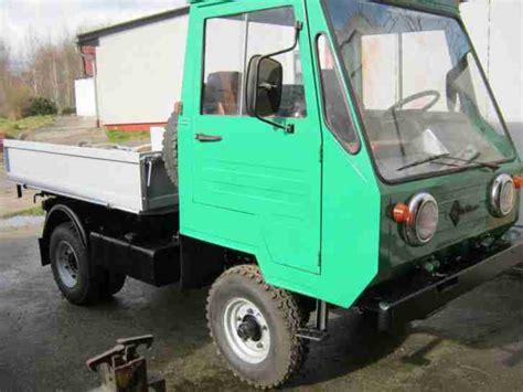multicar m25 kaufen ddr ifa multicar m25 nutzfahrzeuge angebote