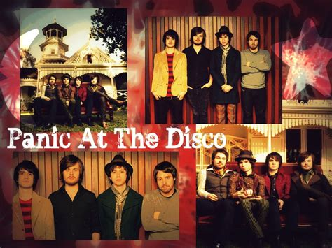 Panic! At The Disco Wallpapers