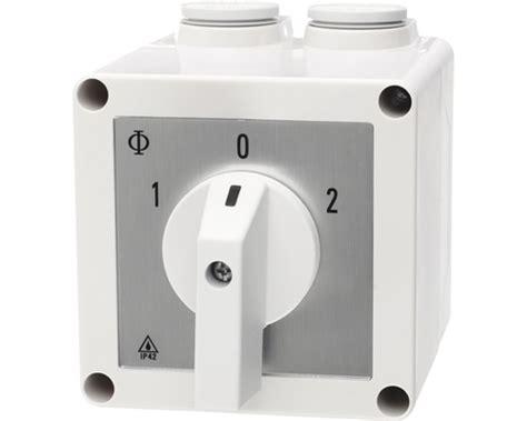 umschalter 4 polig umschalter mit 0 stellung 3 polig ap geh 228 use ip42 jetzt