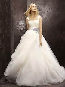 where can i sell my wedding dress locally 7 stunning new wedding dresses from white by vera wang