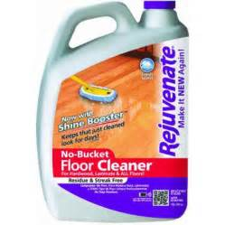 rejuvenate no floor cleaner walmart