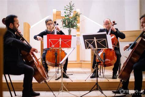 A Rácz Cello Quartett koncertturnéja Dunamocson indul ...