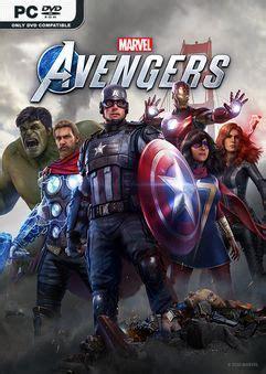 Marvel's Avengers – Game Over