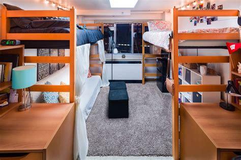 chadbourne hall uw housing  room contest finalist