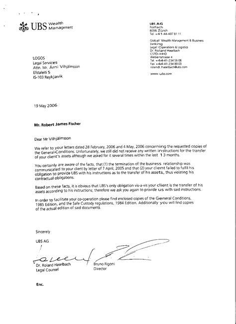 formal letter exle 5 exles of official letter format points of origins 8394